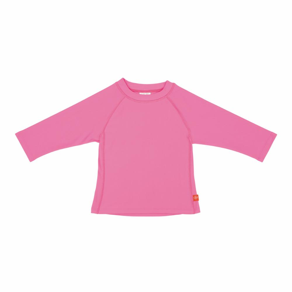 Lässig UV-paita pitkä, Light Pink, 18 kk