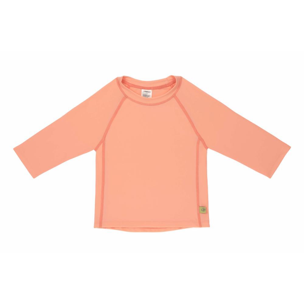 Lässig UV-paita pitkä, Peach, 12 kk