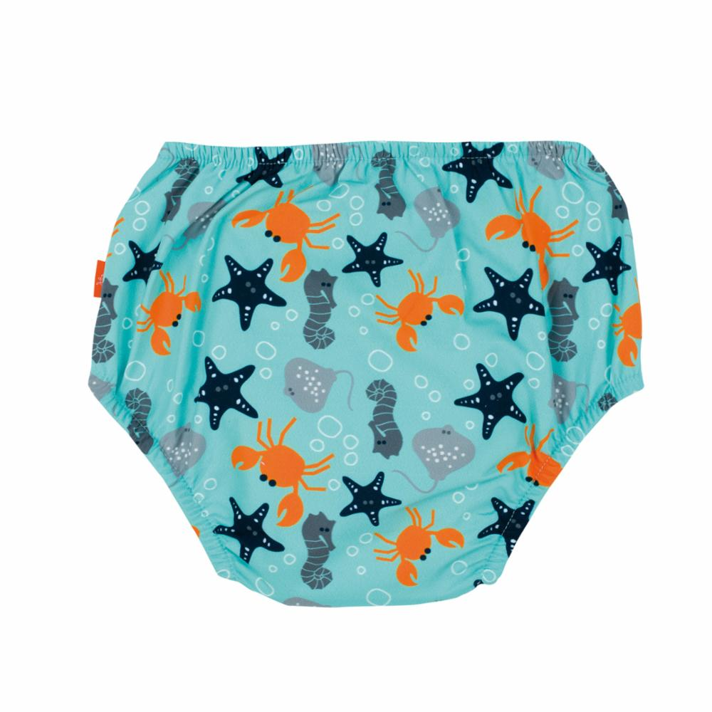 Lässig Uimavaippa, Starfish, 6 kk
