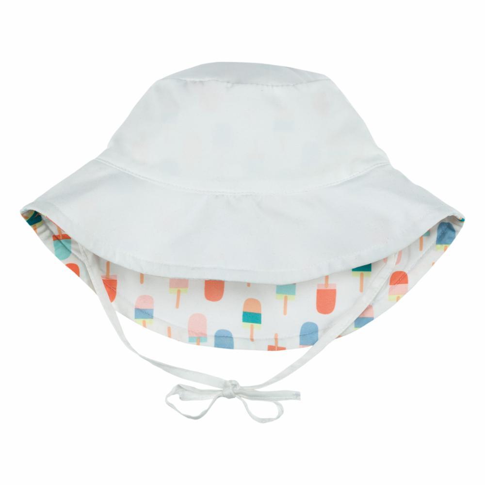 Lässig UV-hattu, Ice Cream, 0-6 kk