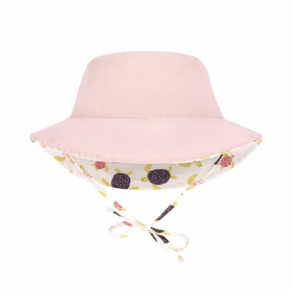 Lässig UV-hattu, Turtles, 6-18 kk