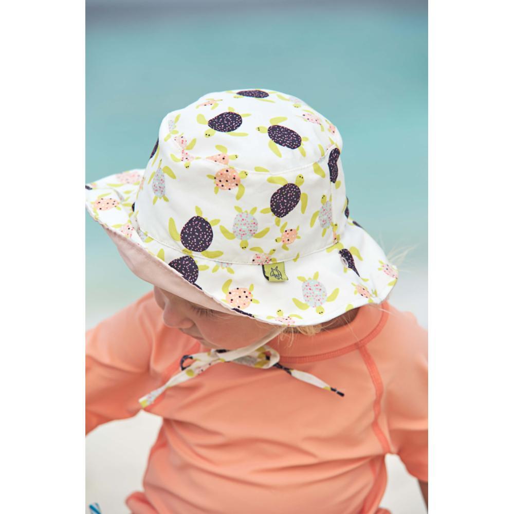 Lässig UV-hattu, Turtles, 18-36kk