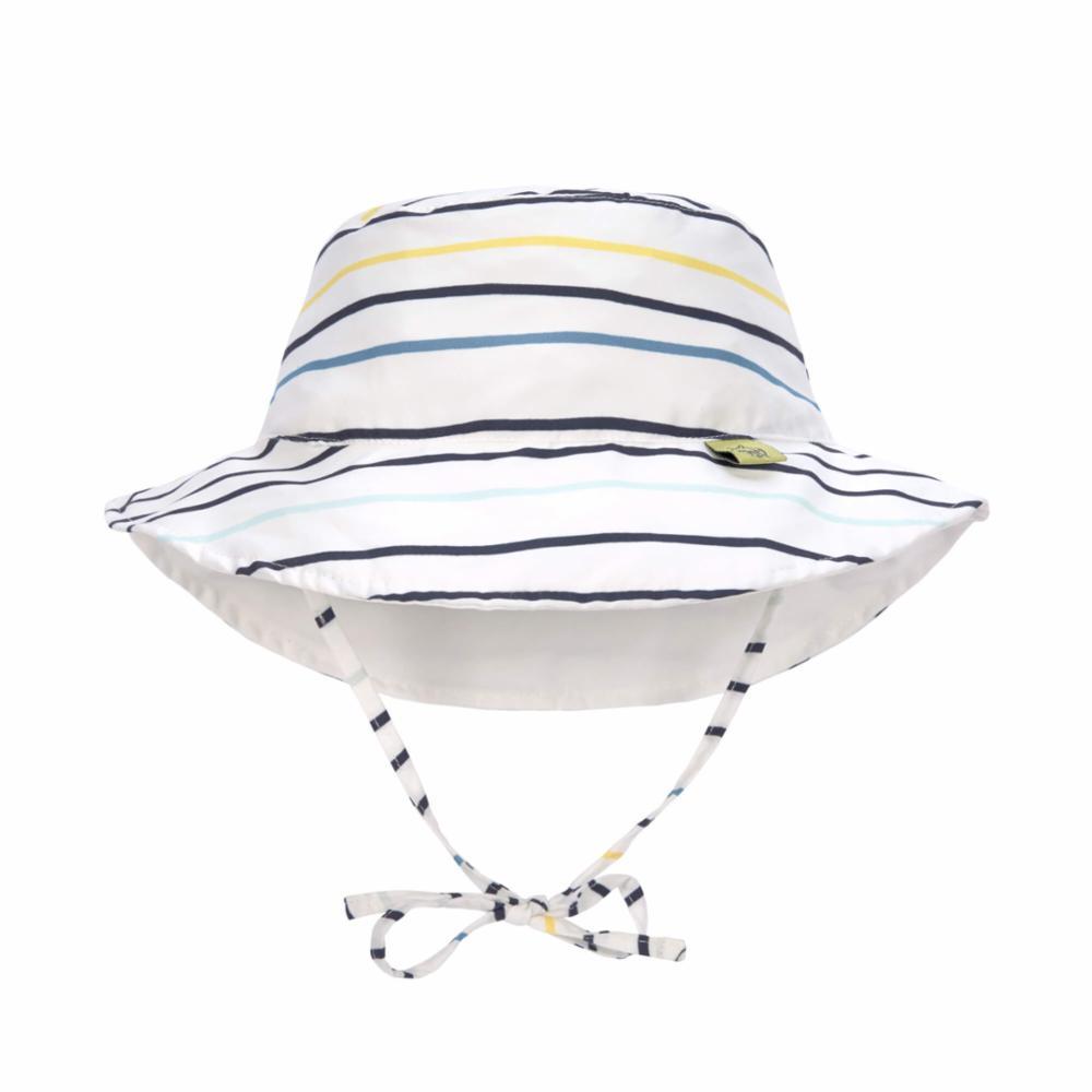 Lässig UV-hattu, Sailor Navy, 0-6 kk