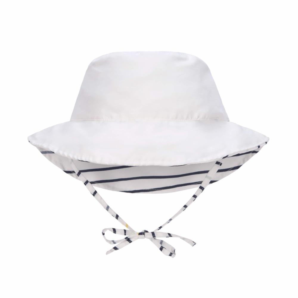 Lässig UV-hattu, Sailor Navy, 18-36 kk