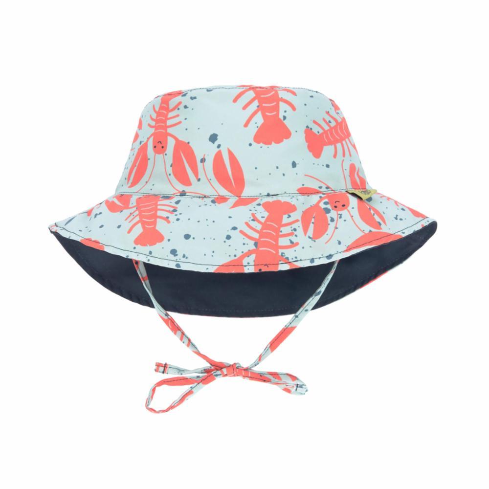 Lässig UV-hattu, Lobster, 0-6 kk