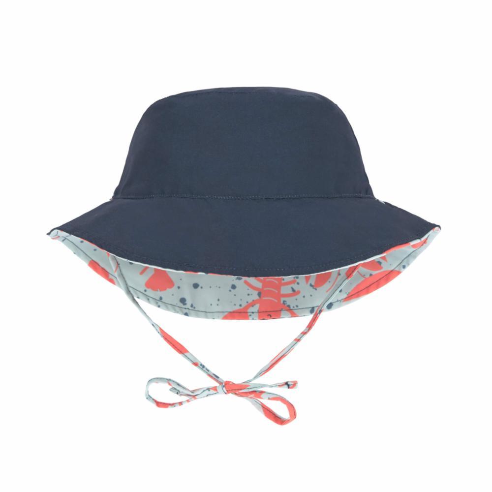 Lässig UV-hattu, Lobster, 18-36kk