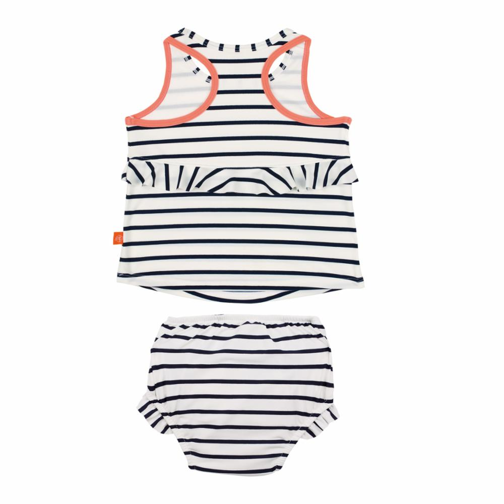 Lässig Tankini Set, Sailor Navy, 24 kk