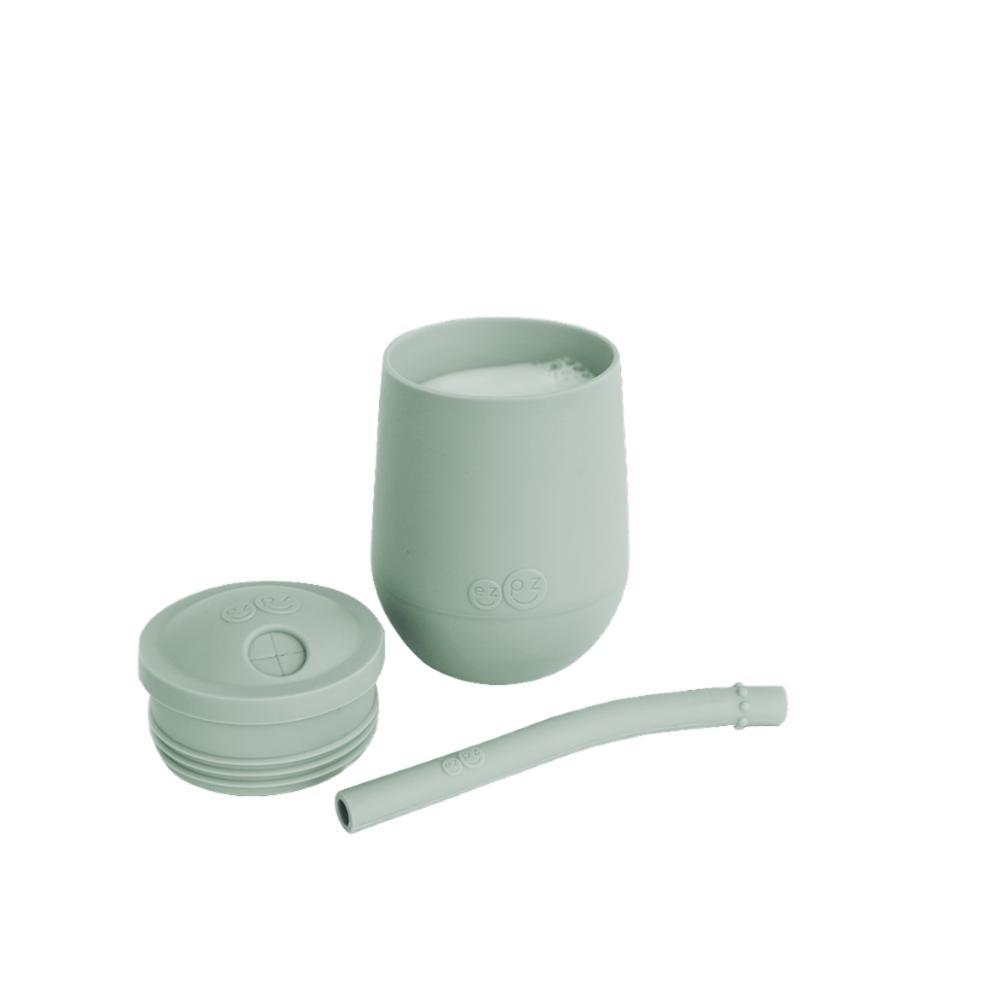 ezpz Mini Cup+Straw training, Sage