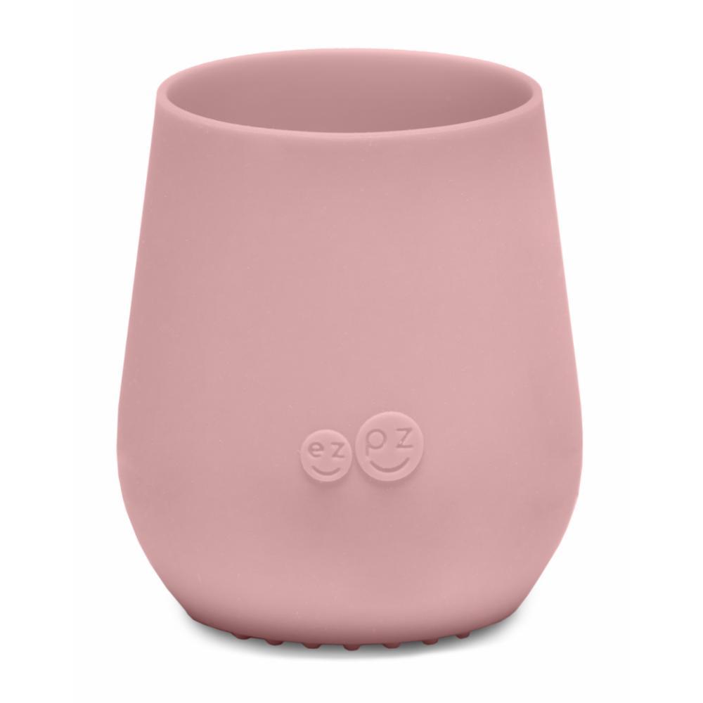 ezpz Tiny Cup Ensimuki, Blush