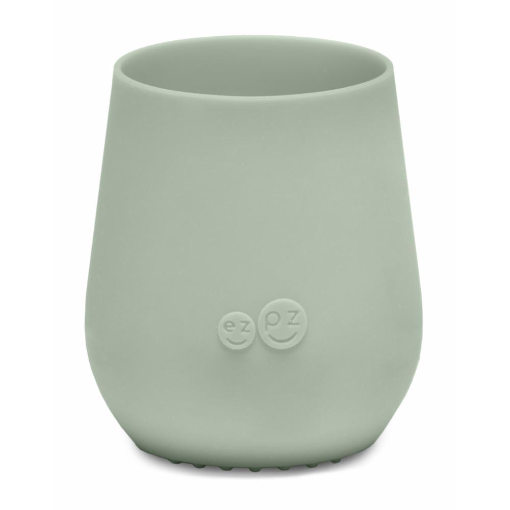ezpz Tiny Cup Ensimuki, Sage
