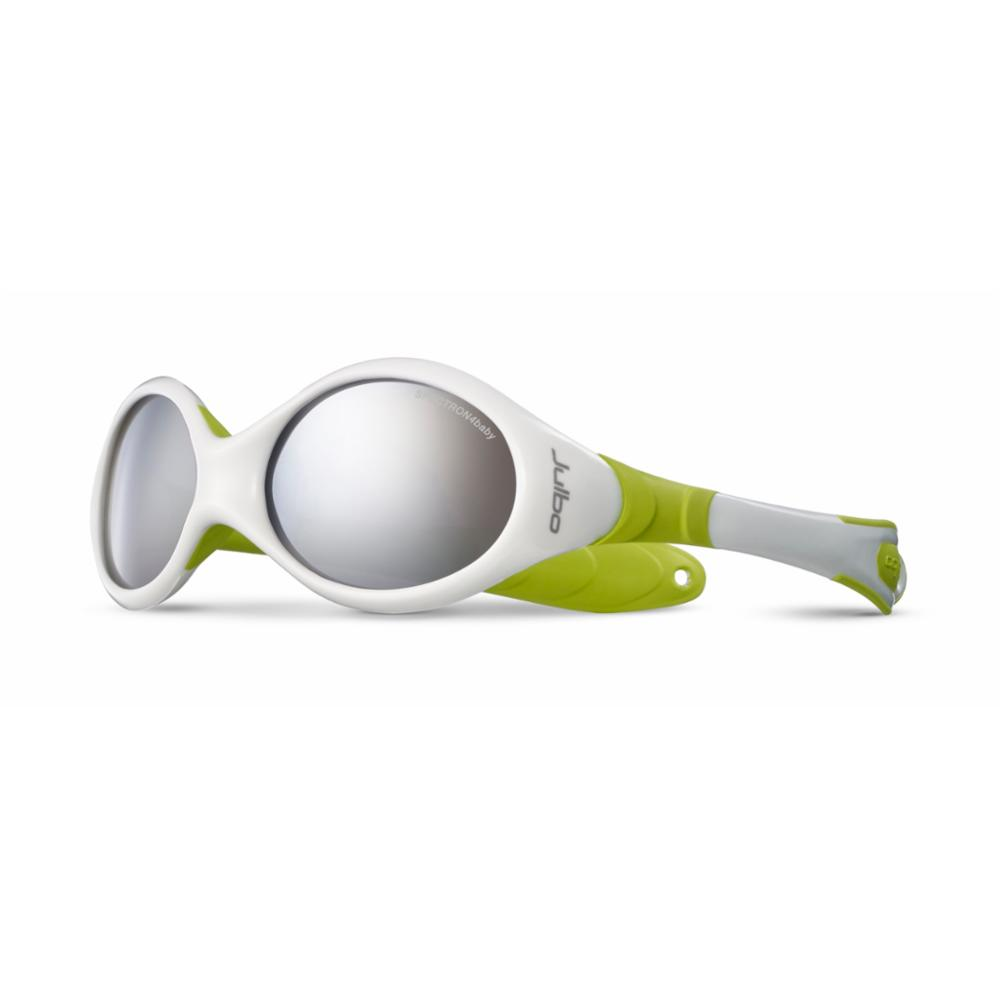 Aurinkolasit Julbo Looping 3, 349116C Baby White/snised gree
