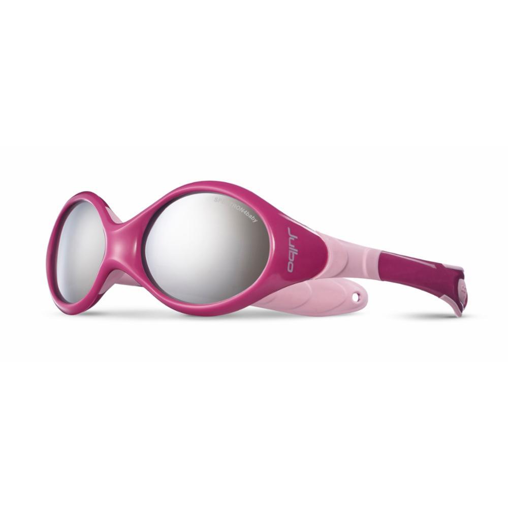 Aurinkolasit Julbo Looping 3, 349119C Baby Violet/pink