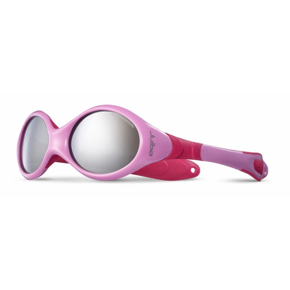 Aurinkolasit Julbo Looping 3, 3492318C Baby Pink/fuchsia