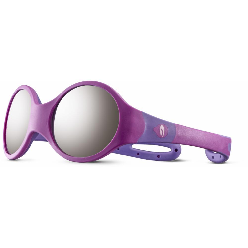 Aurinkolasit Julbo LOOP M, Pink/Violet