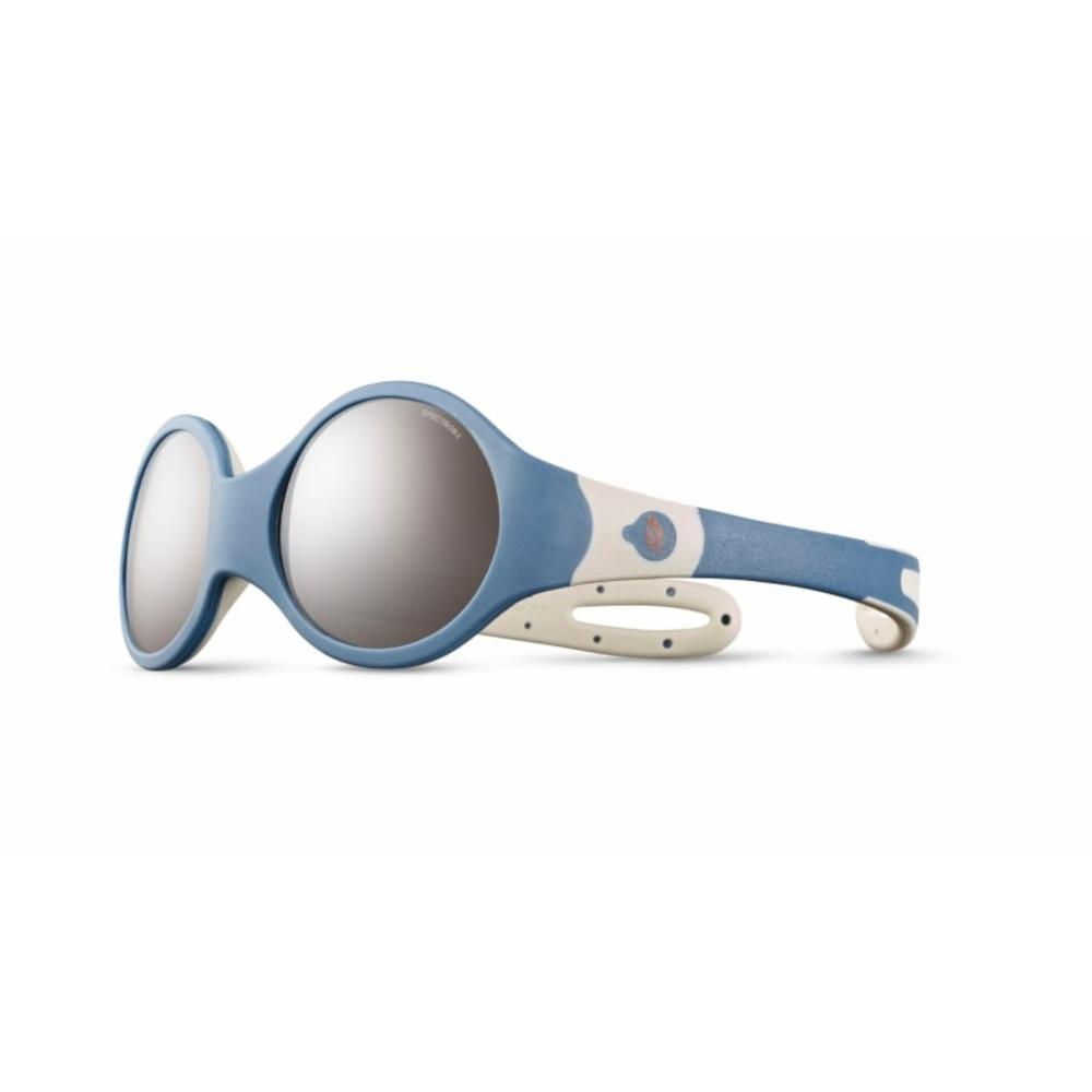 Aurinkolasit Julbo LOOP M, Blue /Light Grey