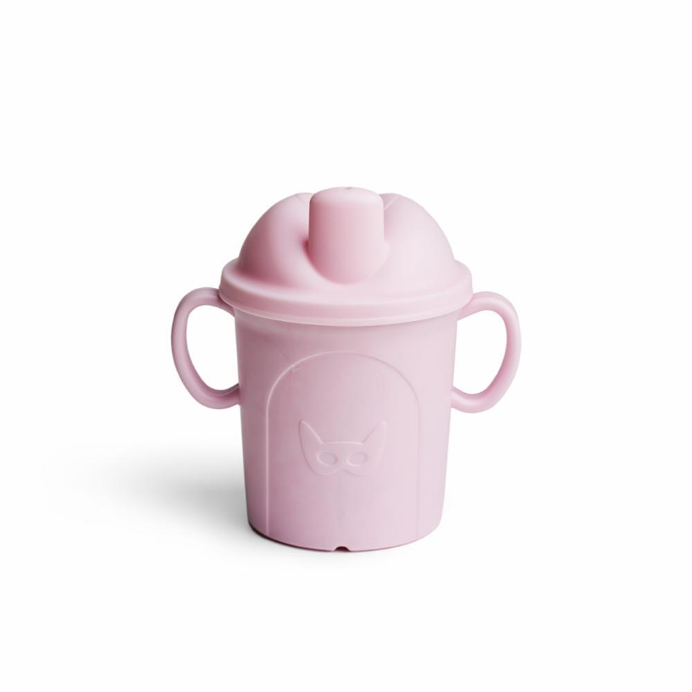 HeroECO Muki, Pinkki