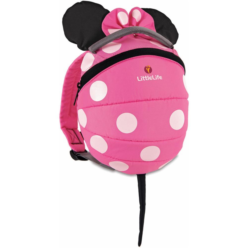 LittleLife Talutusreppu, Pink Minnie