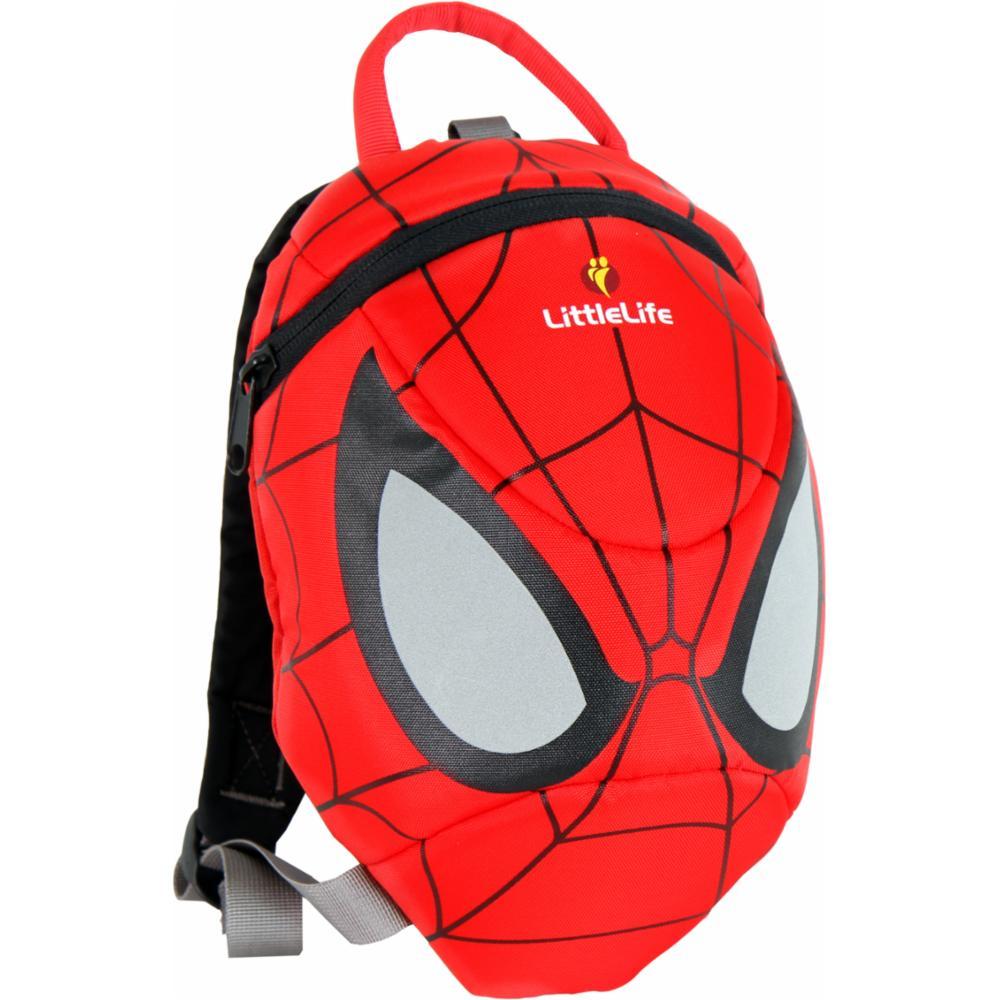 LittleLife Talutusreppu, Hämähäkkimies