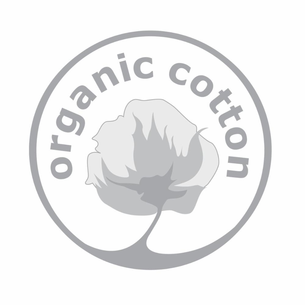 Carriwell Organic Crossover Im, S, Musta