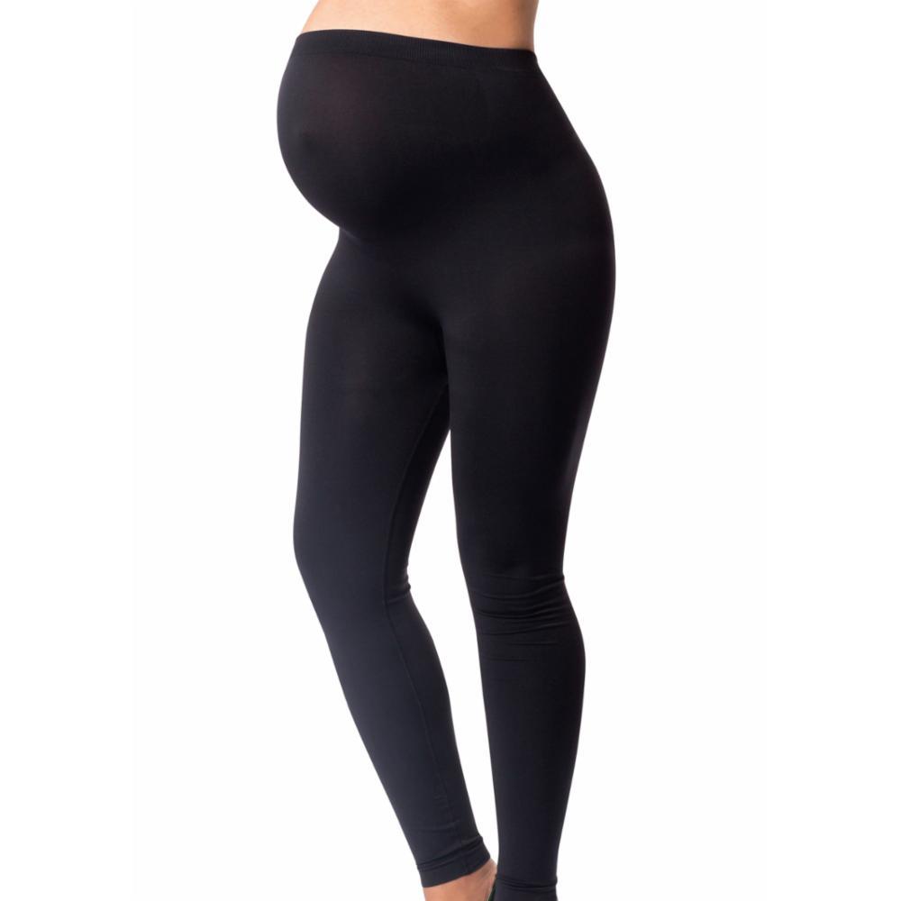 Carriwell Leggings Äitiys, XL, Musta