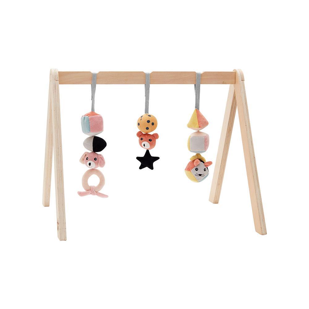 Kids Concept Leikkikaaren Lelut, Edvin vpun