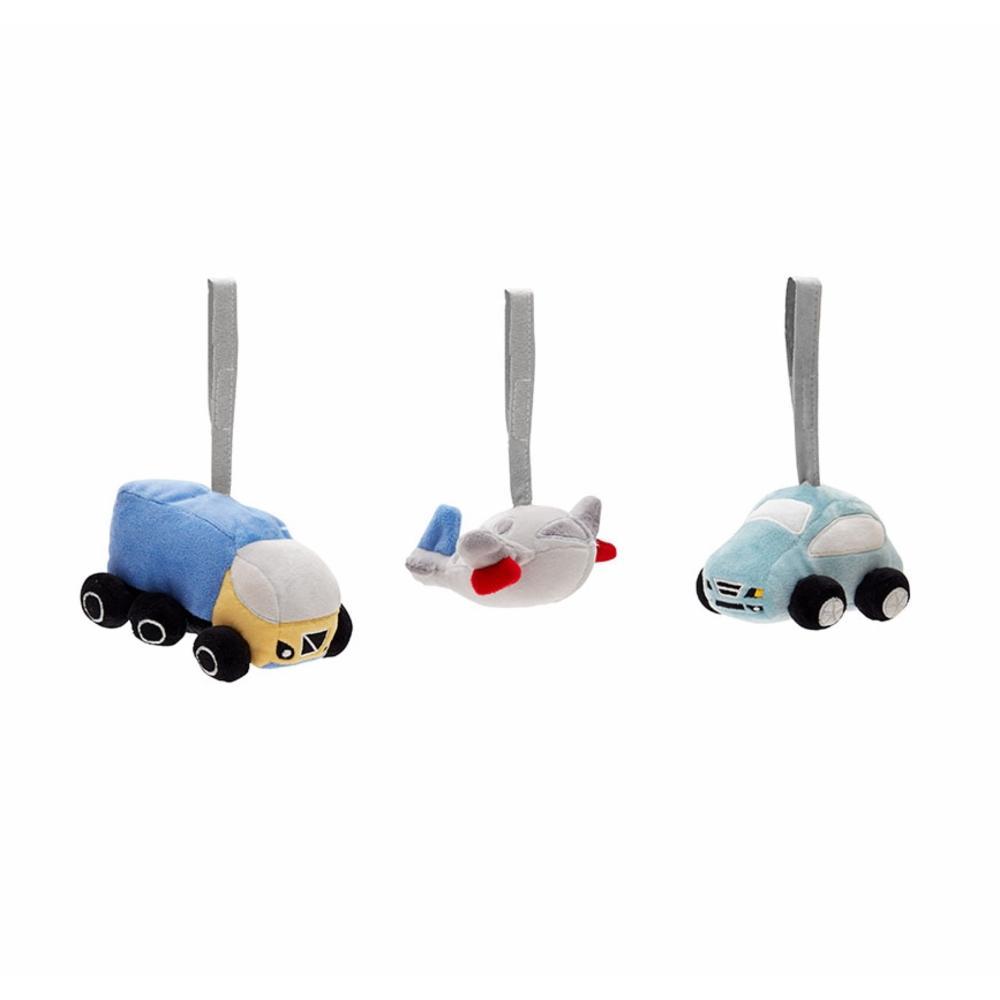 Kids Concept Leikkikaaren Lelut