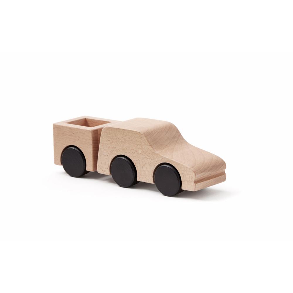 Kids Concept Puinen Auto Pick-Up