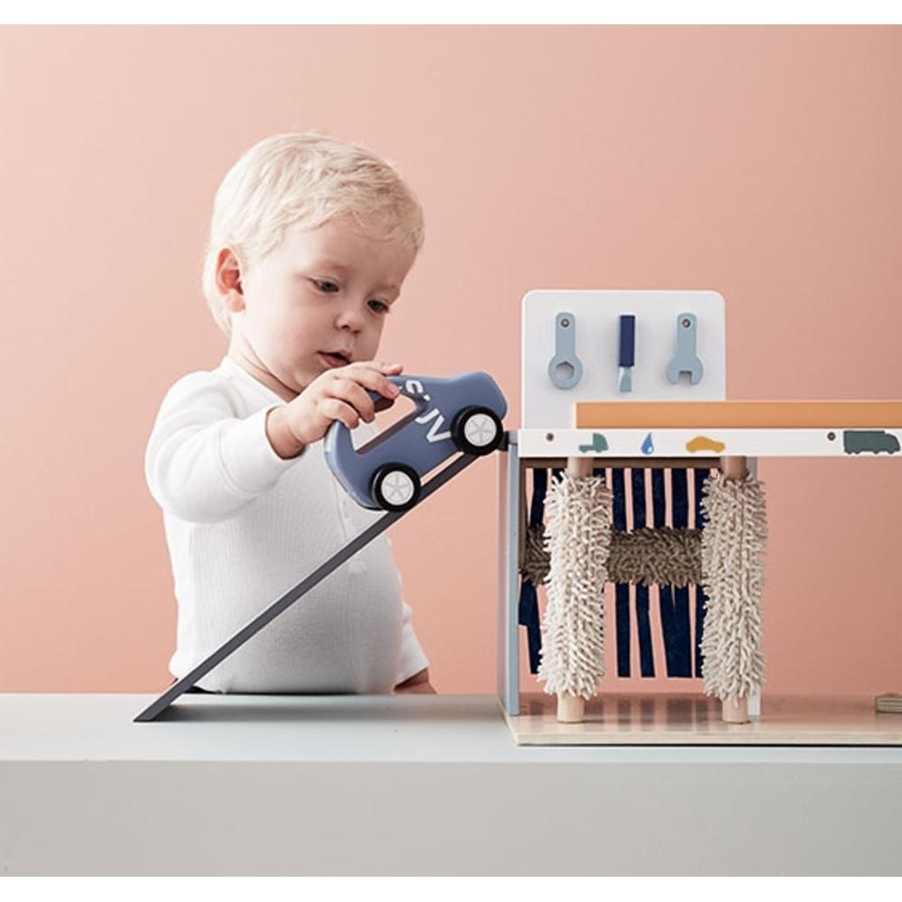 Kids Concept Huoltoasema