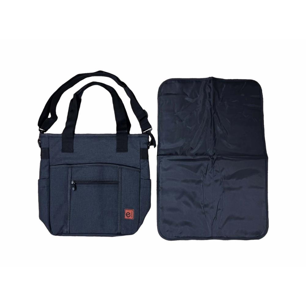 Emma Hoitolaukku, Musta