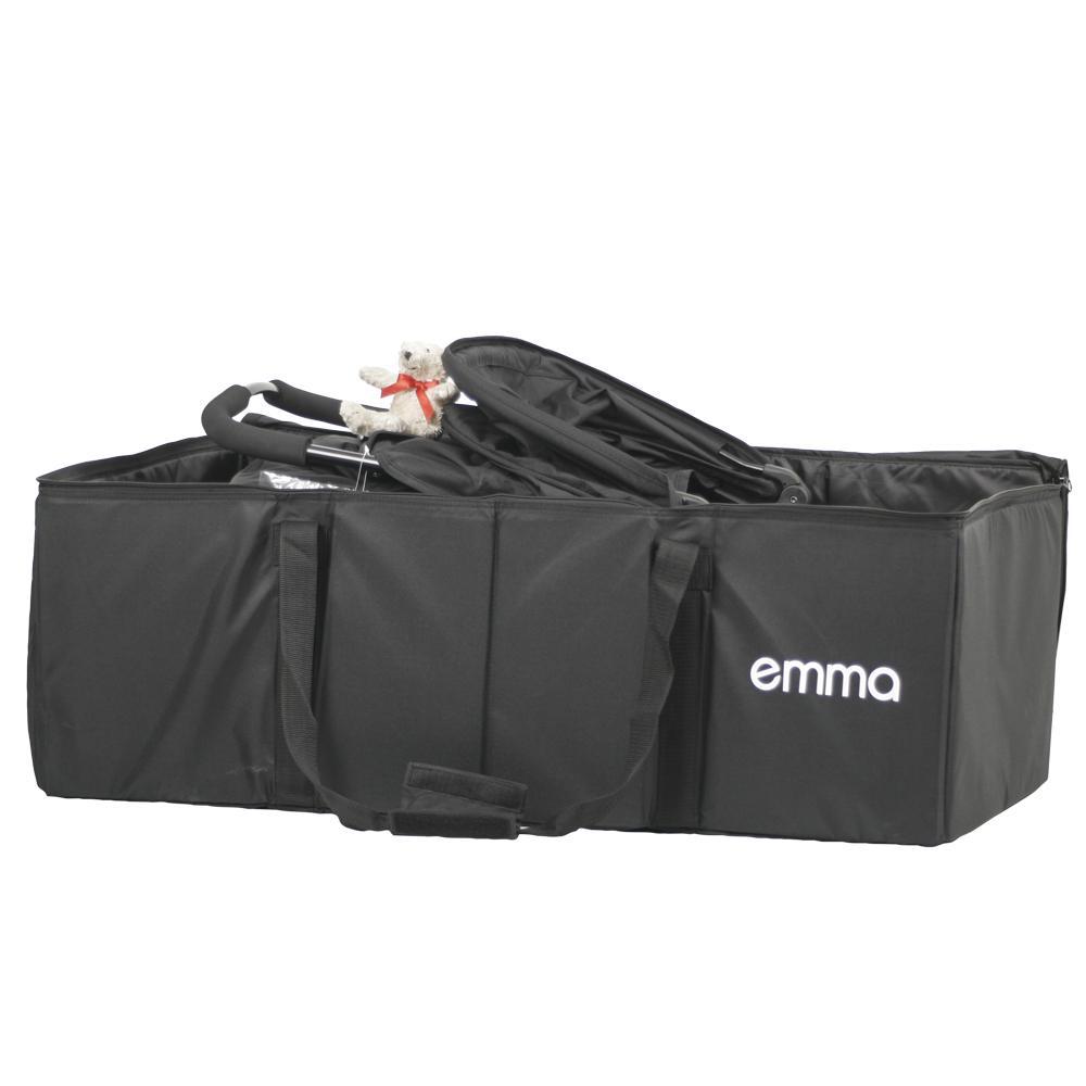 Emma Suojalaukku matkaratas