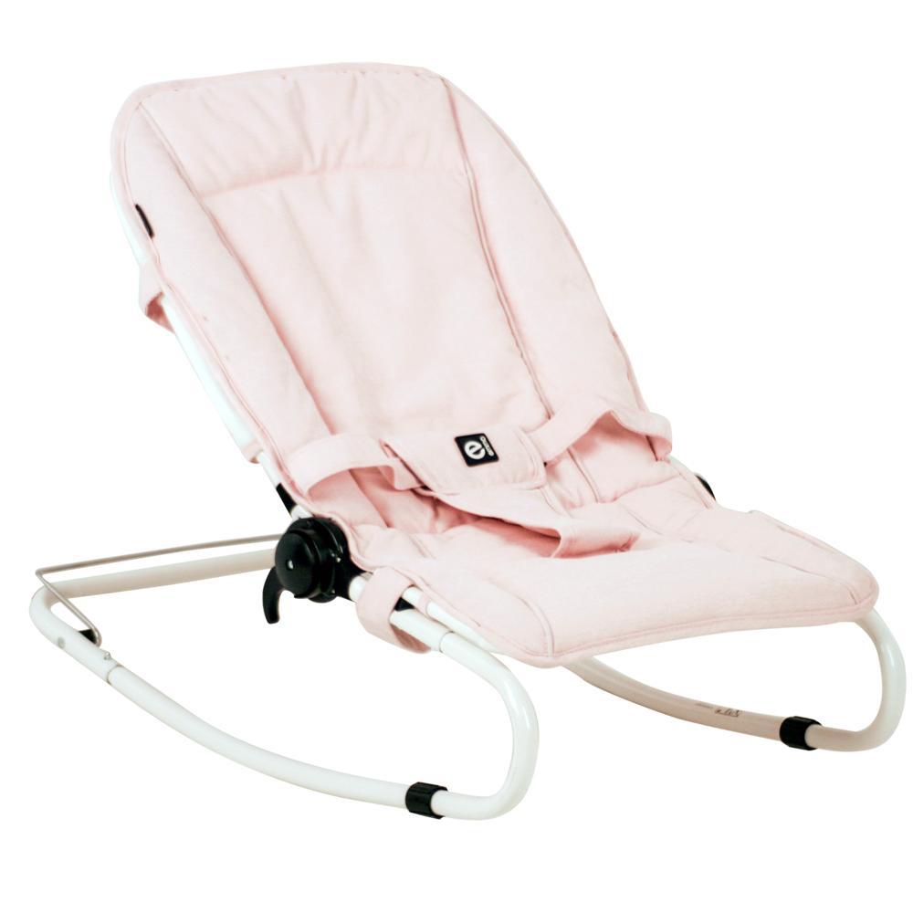 Babysitteri Emma Rocker, Vaalenpunainen Soft