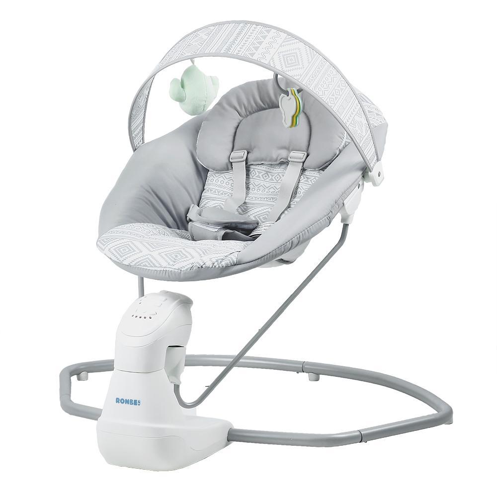 Emma Vauvakeinu BY005, Grey