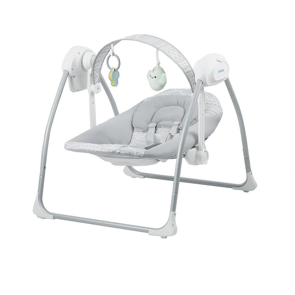 Emma Vauvakeinu Delight BY012S, Grey