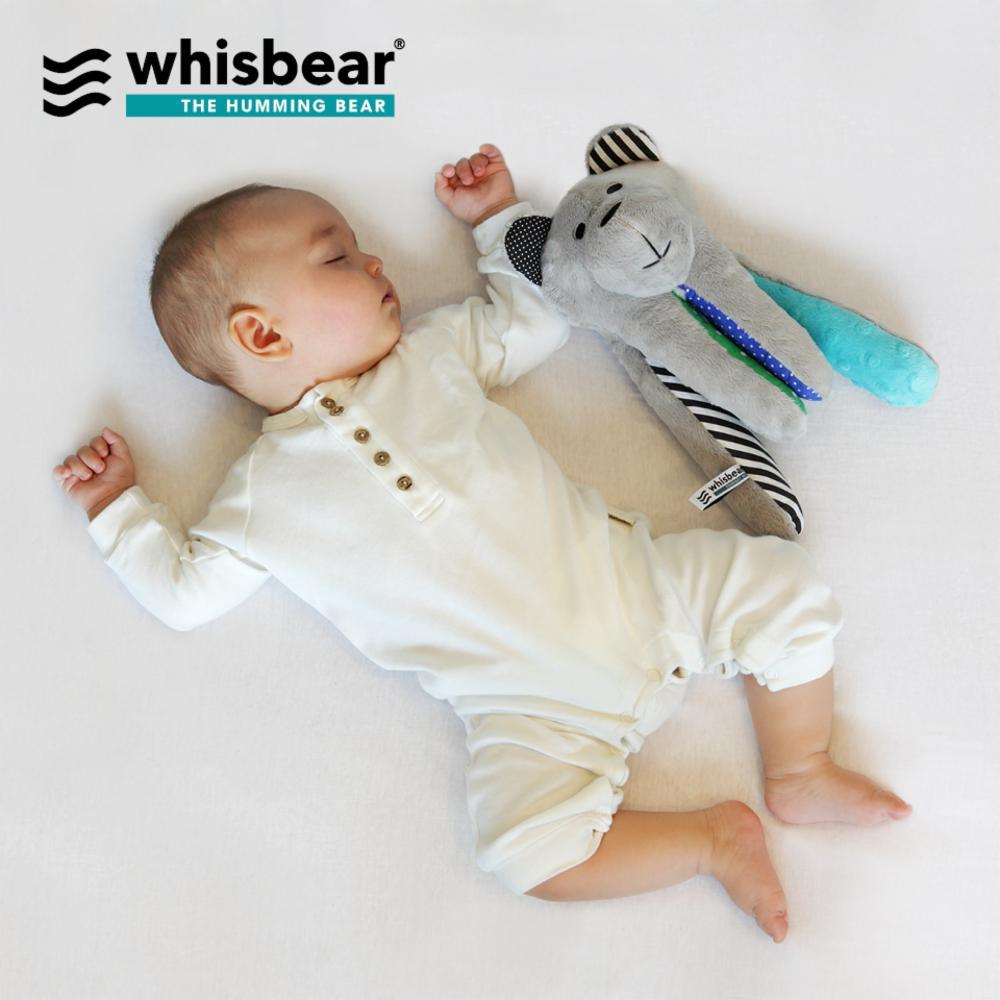 Whisbear Unikarhu