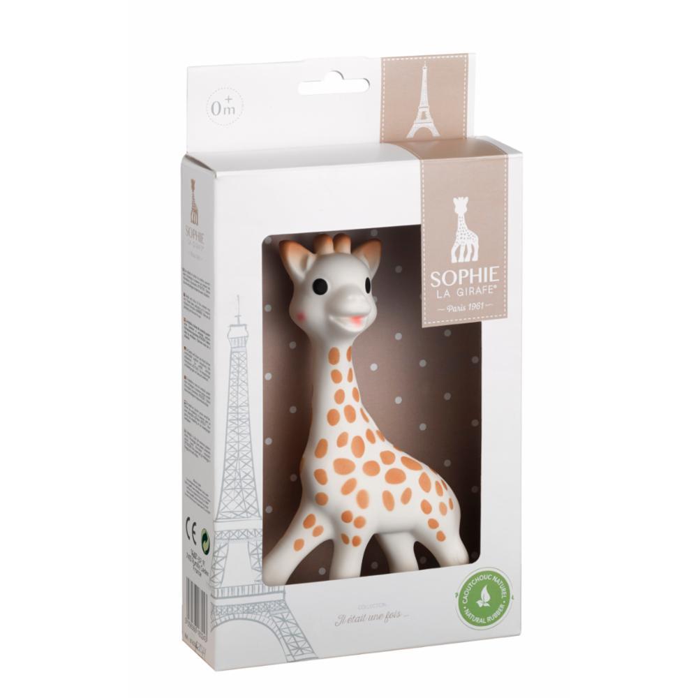 Sophie the Giraffe lelu