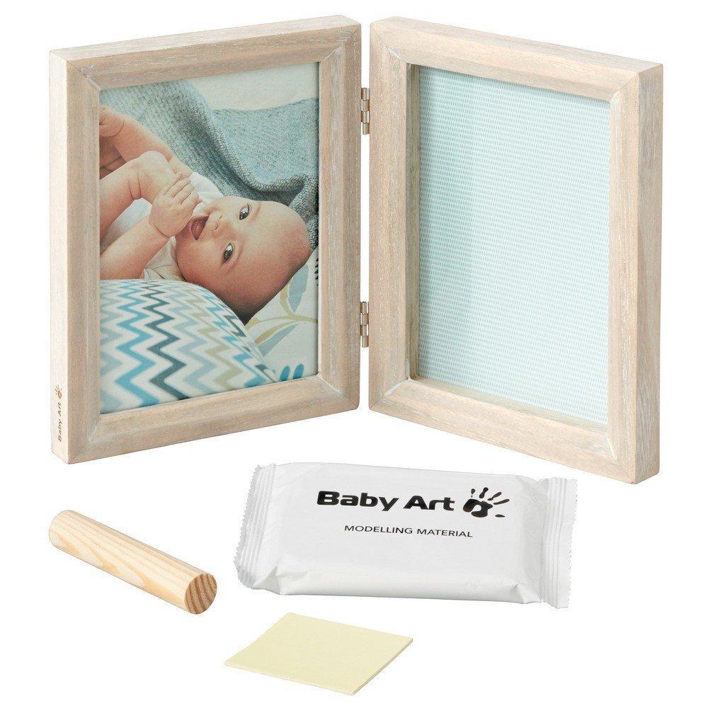 Baby Art Print Kehys, Stormy