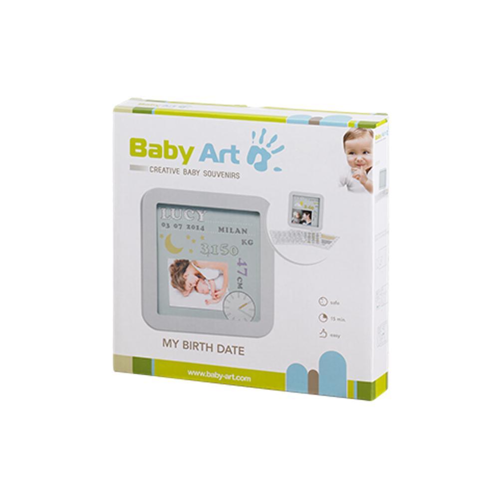 Baby Art Syntymätaulu