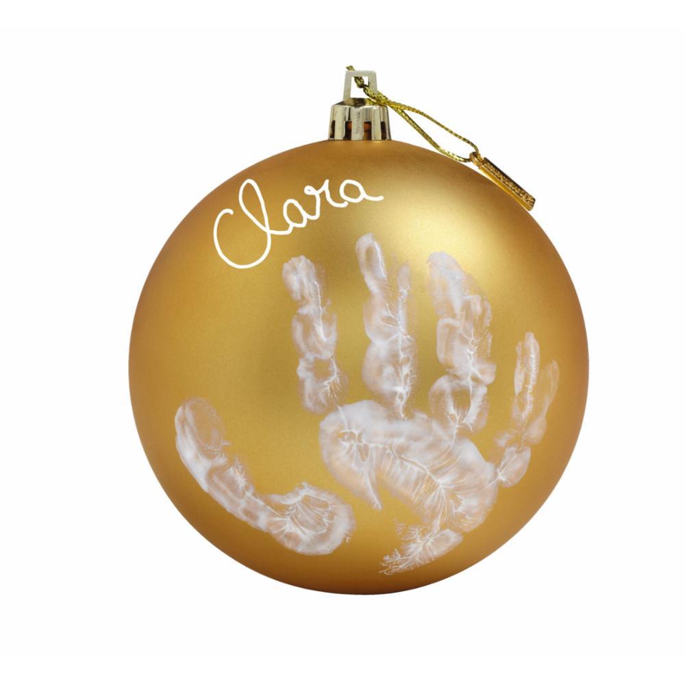 Baby Art Joulupallo, Kulta