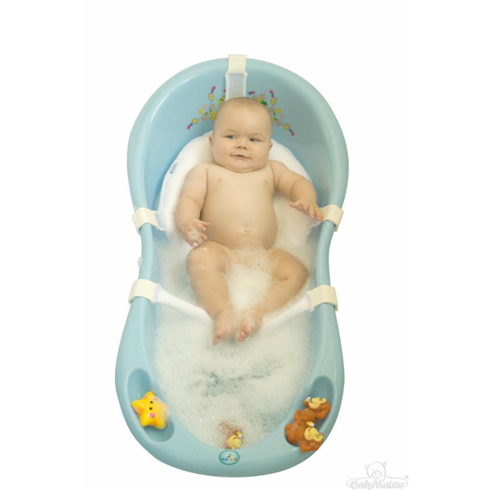 BabyMatex Vauvan Kylpytuki / Kylpyapu