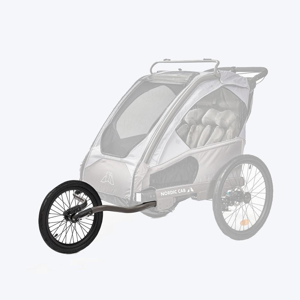 Nordic Cab Urban/Active Juoksusetti