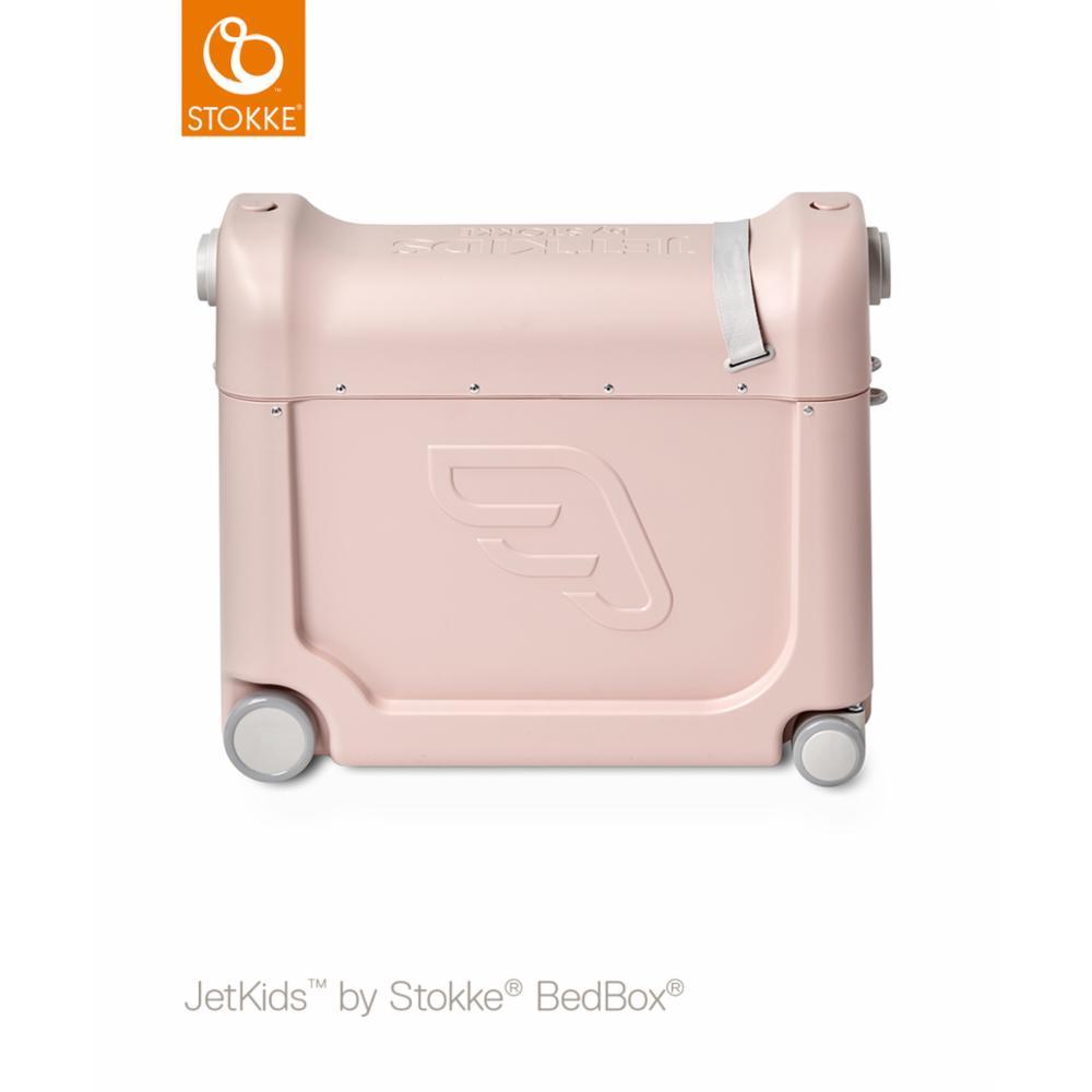 JetKids Bedbox Matkalaukku