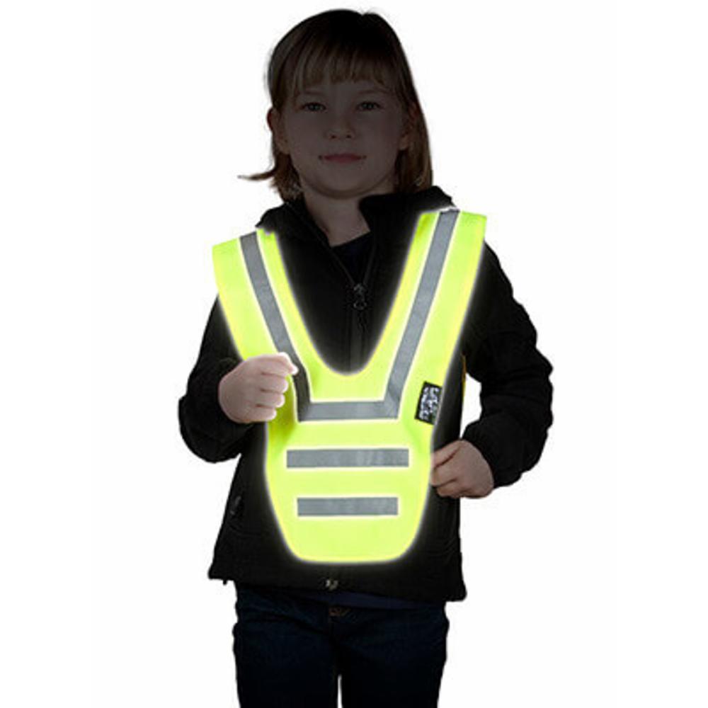 SafetyMaker Heijastinkauluri