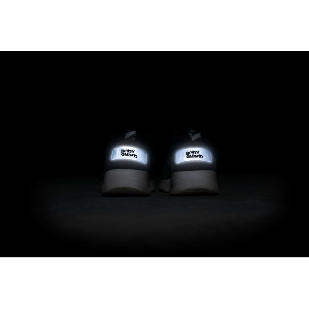SafetyMaker Neon Tarra-arkki, Hopea