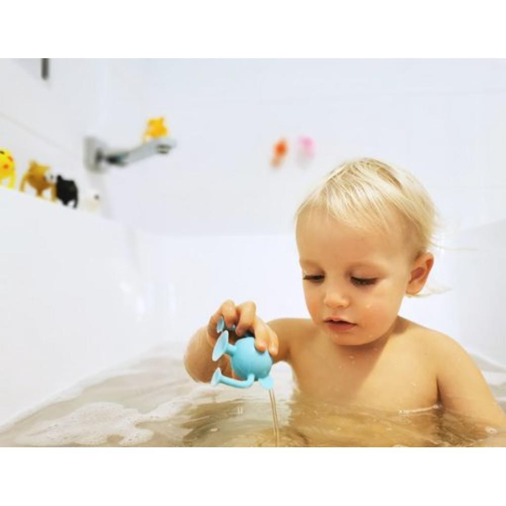 Cherub Baby Silikoniset Kylpylelut Zoo 12kpl