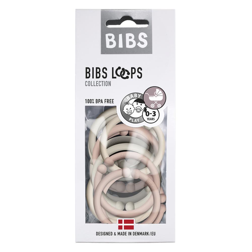 Bibs Loops 12